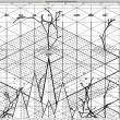 Semi generated illustrations